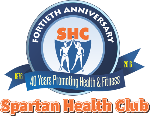 Spartan Health Club